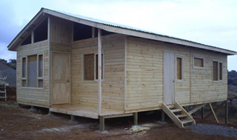 Casas Prefabricadas Casas Vina Del Mar