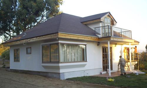 Casas Prefabricadas Casas Vi A Del Mar